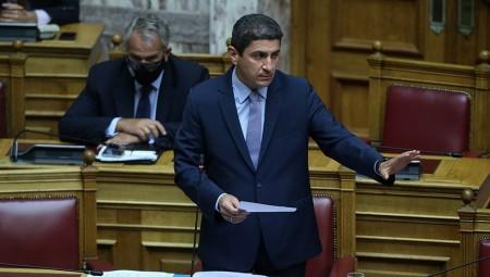 Αυγενάκης: «Φαντάζομαι κανείς δεν θα την υπονομεύσει…»