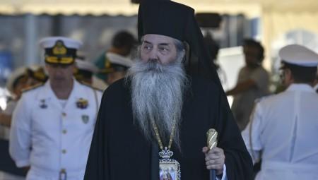 «Ο Ολυμπιακός εκφράζει διαχρονικά όλο τον Ελληνισμό»