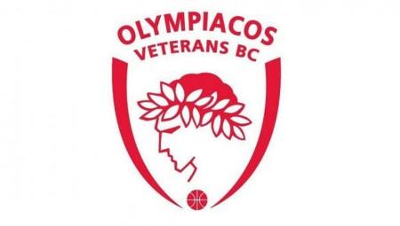 Οι ευχές των Βετεράνων Καλαθοσφαιριστών Ολυμπιακού