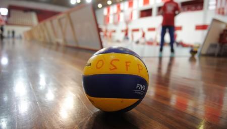 Η ανακοίνωση της ΓΓΑ για τη Volleyleague Γυναικών
