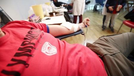 Μην ξεχνάτε την αιμοδοσία… (video)