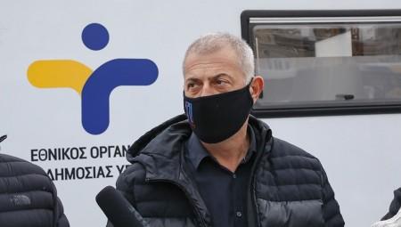 Δήμος Πειραιά: Rapid test στους εργαζομένους βρεφονηπιακών σταθμών (video)