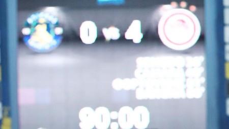Νίκο, στο 3-0 «είναι πιασμένοι και οι μεν και οι δε». Στο 4-0;
