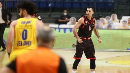 Σλούκας: «Ήταν ένας ακόμη τελικός, περήφανοι»