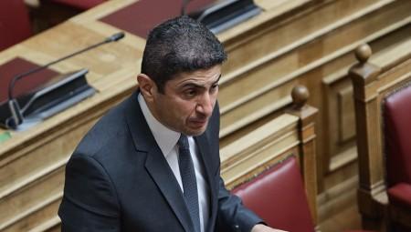 Αυγενάκης: «Χαλάμε τη βόλεψη των λίγων που έστηναν εκλογές»