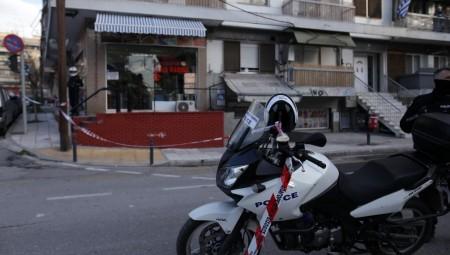 Πυροβολισμοί  στο κέντρο της Θεσσαλονίκης (video)