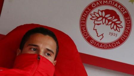 «Τα χώνει» και ο Αφελάι, στον Σμιντ, για την PSV! (video)
