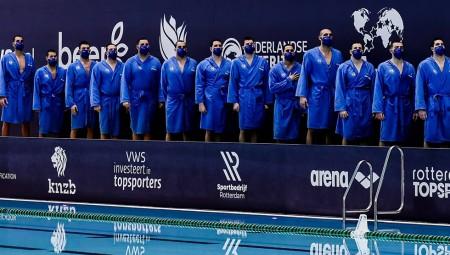 Ολυμπιακός: «Μας κάνατε ξανά υπερήφανους» (photos)