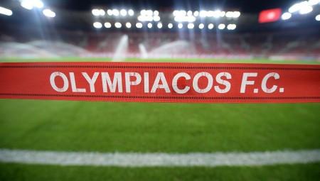 Ο Ολυμπιακός κάνει σχεδιασμό, όχι… ό,τι κάτσει!