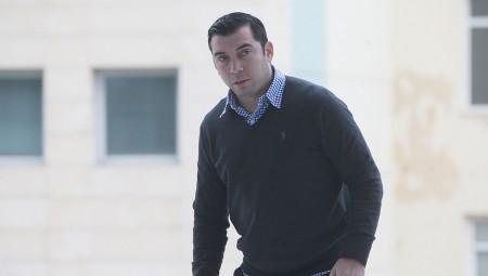 ΑΕΛ: «Ο Γρηγορίου συνόδευε τον Γεωργέα να καταθέσει…»