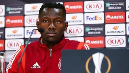 Καμαρά: «Έχουμε εμπειρία, να μη δεχθούμε γκολ»