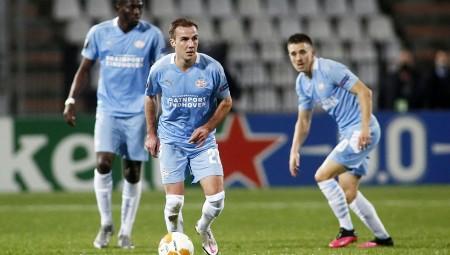 PSV Αϊντχόφεν: Πιθανή επιστροφή Γκέτσε και Χάκπο
