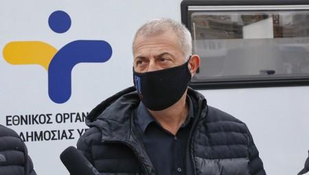 Συσκευές καθαρισμού και αποστείρωσης της ατμόσφαιρας από το Δήμο Πειραιά (video)