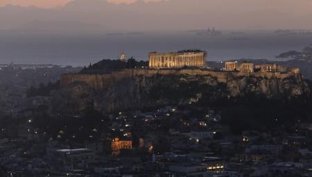 Βρε, το κατεστημένο της Αθήνας…