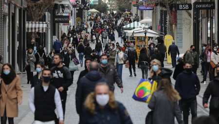 Κορονοϊός: Αντίστροφη μέτρηση για νέα αυστηρότερα μέτρα! (video)