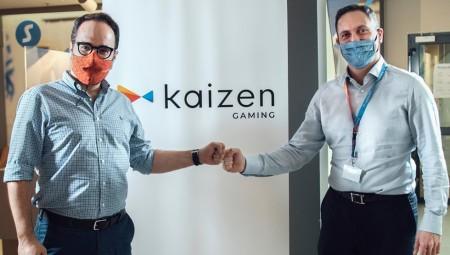 Η Kaizen Gaming καλωσορίζει τον Julio Iglesias Hernando στη θέση του Chief Commercial Officer