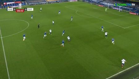 Αδιανόητη ματσάρα με 9 γκολ στο Έβερτον-Τότεναμ (video)