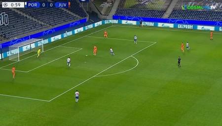 Πόρτο-Γιουβέντους 2-1: Μεγάλη νίκη αλλά όλα ανοικτά! (video)