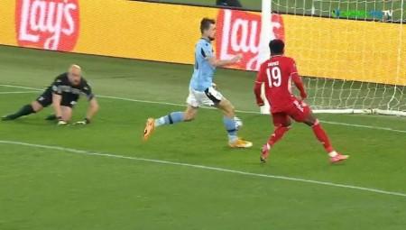 Δύο γκολ σε δύο λεπτά και 1-4 η Μπάγερν (videos)