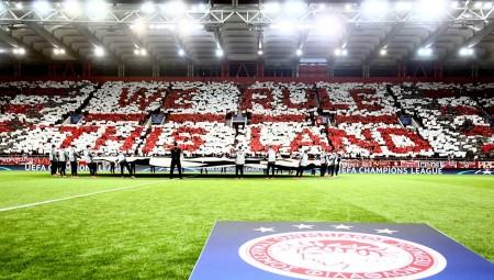 Τι ξέρει η UEFA; Η προπαγάνδα είναι πιο… αξιόπιστη! (photos / videos)