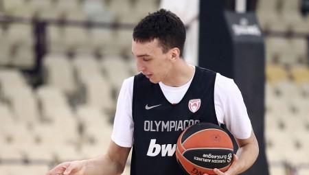 NBA: Διαφήμιση για τον Θρύλο, ο Ποκουσέφσκι! (video)