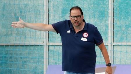 Παυλίδης: «Να κρατήσουμε τη Σαμπαντέλ κάτω από δέκα γκολ»