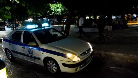 Θεσσαλονίκη: Άγριο ξύλο και τραυματίες σε σοβαρό επεισόδιο μεταξύ οπαδών (photo, video)