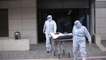 Κορονοϊός: 1.707 νέα κρούσματα και 69 θάνατοι