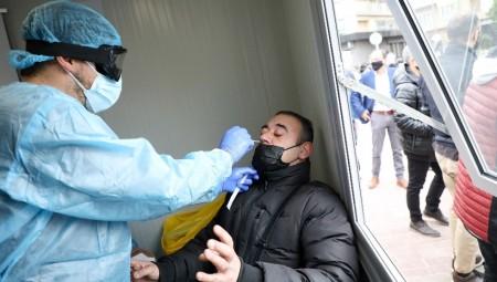 Κορονοϊός: Rapid tests στα φαρμακεία έναντι χαμηλής τιμής