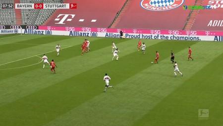 Bundesliga: 18 γκολ σε 4 αγώνες! (videos)
