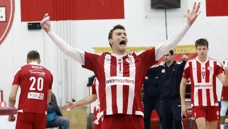 MVP ο Φρομ και έχει πάλι… πελάτη μπροστά! (photo)