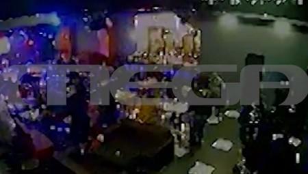 Αποκλειστικά πλάνα MEGA: Κορονοπάρτι, στο… γνωστό νυχτερινό κέντρο! (video)