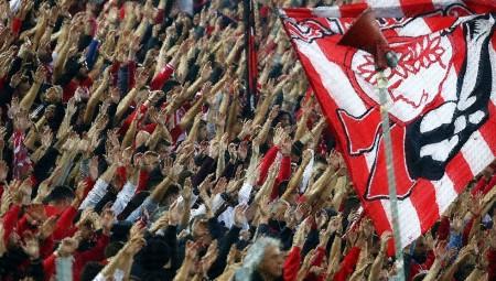 ΑΥΤΟ είναι το δυνατό μήνυμα της Θύρας 7 για το ποδόσφαιρό ΜΑΣ! (photo)