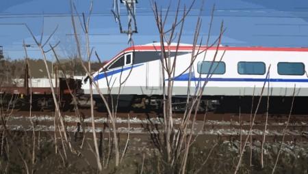 Εκτροχιασμός τρένου μέσα σε τούνελ – Φόβοι για πολλούς νεκρούς (video)