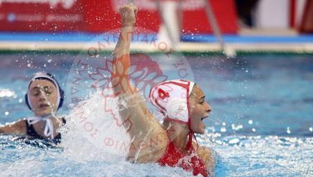 Ολυμπιακός-Πόλο: Μία μέρα έμεινε! Ευρωπαϊκός ημιτελικός! (photo)