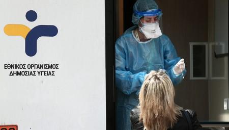 Κορονοϊός: 4.309 νέα κρούσματα και 79 θάνατοι - Στους 751 οι διασωληνωμένοι
