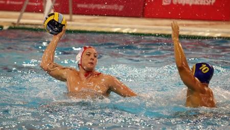 Ολυμπιακός-Πόλο Ανδρών: Ακάθεκτος στο πρωτάθλημα και φεύγει για Ιταλία! (photos)