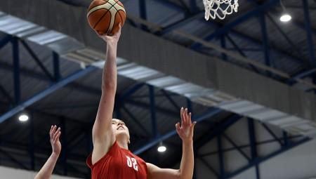 Μπάσκετ Γυναικών: Πολυτιμότερη η Κόστοβιτς!