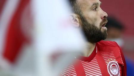 «Φέρτε μας το Κύπελλο» λέει ο Βαλμπουενά! (photo+video)