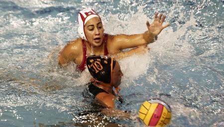 Πόλο Γυναικών: Επιστροφή στην πισίνα με τον Εθνικό για το 10Χ10!