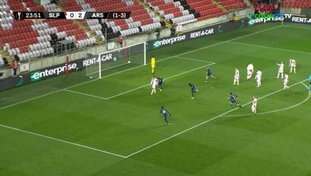 0-3 μέχρι το 24' η Άρσεναλ! (Videos)
