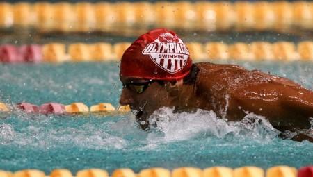 Η ομάδα κολύμβησης του Ολυμπιακού επιστρέφει στη δράση