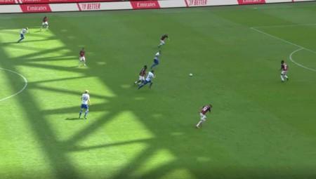 Τραγικό λάθος η Μίλαν, 0-1 η Σαμπντόρια! (video)