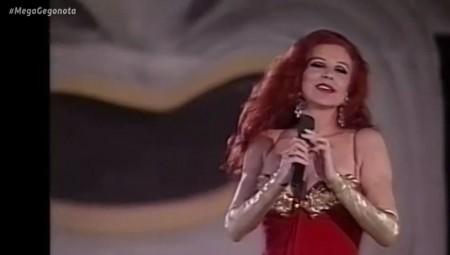 Πέθανε η διάσημη Ιταλίδα τραγουδίστρια Μίλβα (video)
