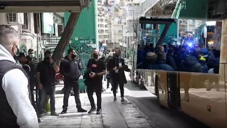 Όταν φτάνει ο σύμμαχος, δεν ασχολείται άνθρωπος. Με τον Ολυμπιακό… εμπόλεμη ζώνη! (videos)