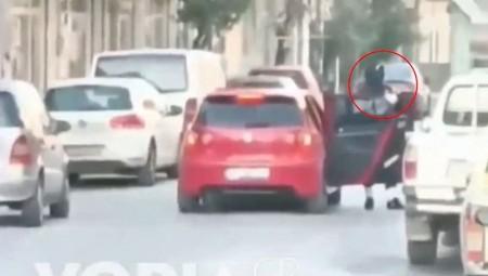 Θεσσαλονίκη: Βίντεο ντοκουμέντο από ληστεία στα ΕΛΤΑ στη Χαλάστρα