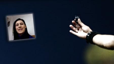 Κεραυνοί από Αμανατίδου για τη διαιτησία! (video)