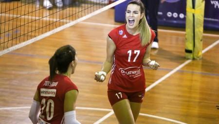 Κελεσίδη: «Ευχαριστώ τον Ολυμπιακό για την στήριξη»