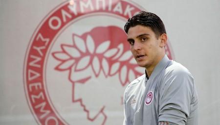 Τζολάκης: «Το καλό μας πρόσωπο σε όλα τα ματς!»