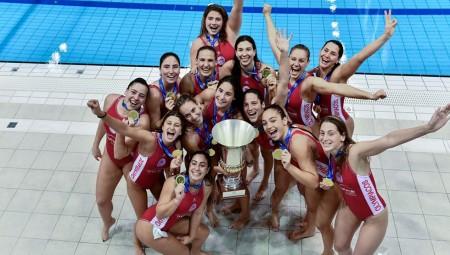 Στροφή στις εγχώριες διοργανώσεις για τις Πρωταθλήτριες Ευρώπης! (photo)